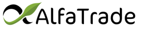 UAB AlfaTrade Logo